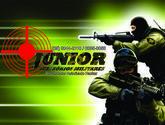 JUNIOR ACESSÓRIOS MILITARES