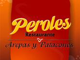RESTAURANTE PEROLES AREPAS Y PATACONES