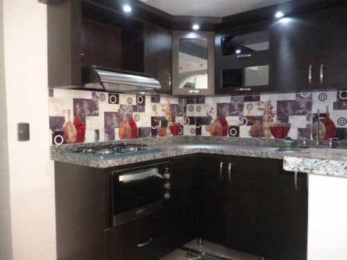 Cocinas integrales - Cenefas modernas para cocina ...