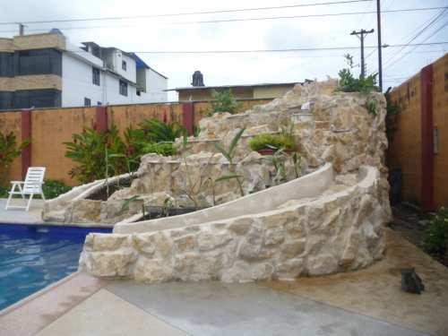 Secc piscinas guayaquil piscinas jacuzzi cascadas for Construccion de piscinas en ecuador