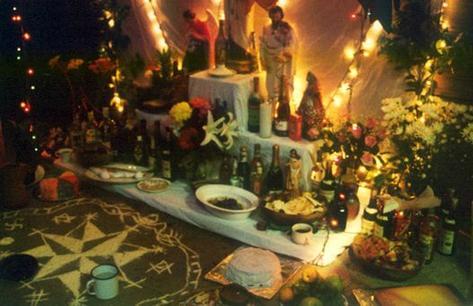 rituales para el amor en san juan