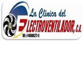 LA CLINICA DEL ELECTROVENTILADOR C.A