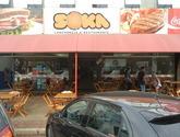 Restaurante Soka