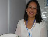 Luisa  Elena  Guillen, Terapeuta