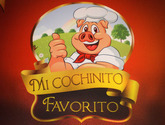 MI COCHINITO FAVORITO