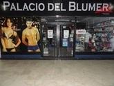 PALACIO DEL BLUMER - IMCOTEXPA, S.A.