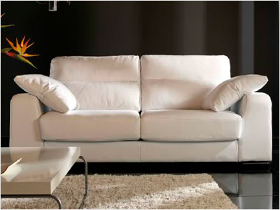 Fotos de sof s de piel decorpiel com pictures to pin on - Tipos de piel para sofas ...