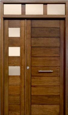Fabricaci n y venta de puertas de madera lima venta for Fabricacion puertas madera