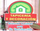 Tapicer a decoraci n y remodelacion barcenas mexico city for Tapiceria y decoracion