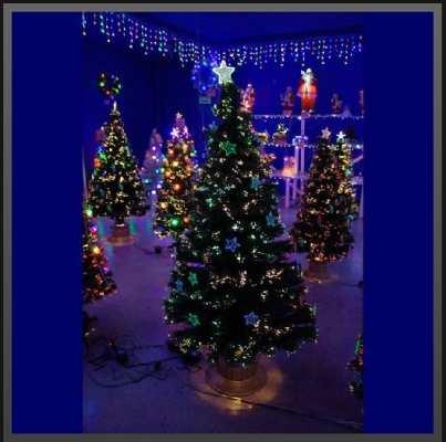 Fabrica de arboles de navidad san andresito
