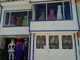 Alquiler de vestidos de fiesta tunja