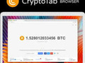 Crypto Tab Browser lightweight, fast, and ready to mine