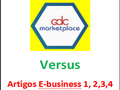 MarketPlace versus E-business 1.2.3.4.