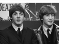 The Beatles: Lennon y McCartney