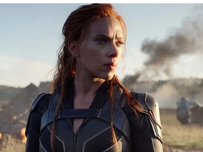 CINELa escena postcréditos de 'Black Widow' tendrá el debut de este villano en el MCU