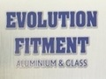 Evolution Fitment Aluminium & Glass