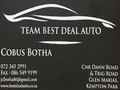 Best Deal Auto